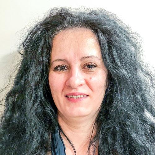 Gabriela-Ionita